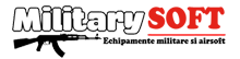 MilitarySoft.ro - Magazin online echipamente militare, autoaparare, camping, cutite si unelte, paza si protectie, vanatoare, airsoft.