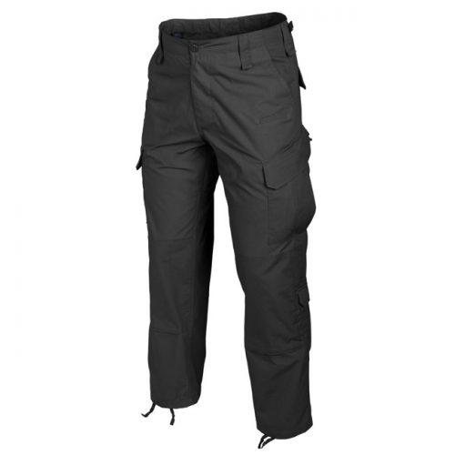 pantalon negru