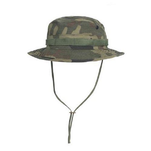 bonnie hat woodland