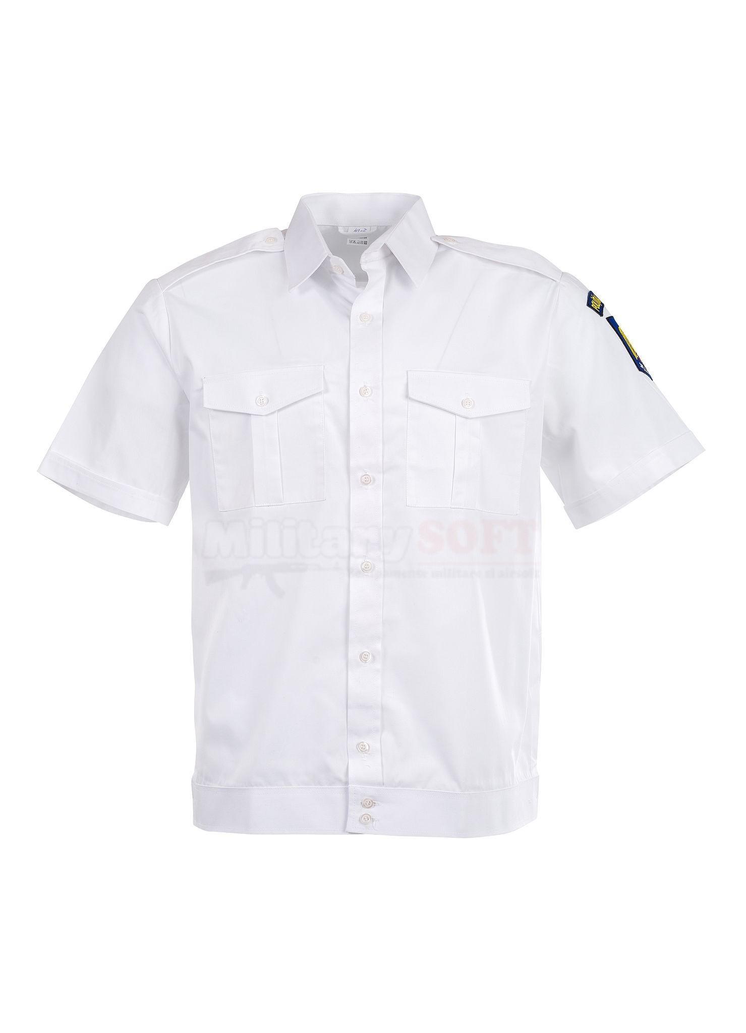 camasa politia de frontiera